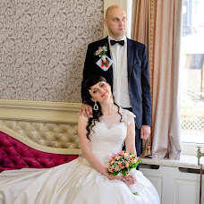Wedding photographer Viktor Vasilev (Vikmon). Photo of 01.08.2016