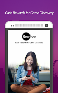 Showbox Capture d'écran