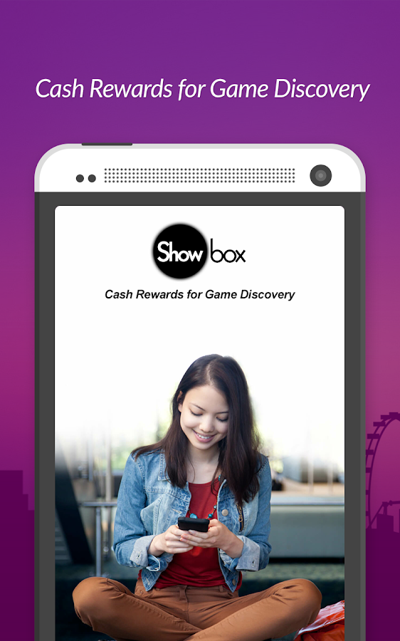 Showbox- screenshot