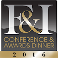 F&I Conference and Awards 2016