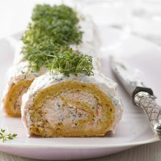 Hearty Swiss Roulade