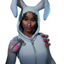Bunny Brawler Fortnite HD Wallpapers Tab