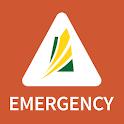 Saskatchewan Emergency Alert icon
