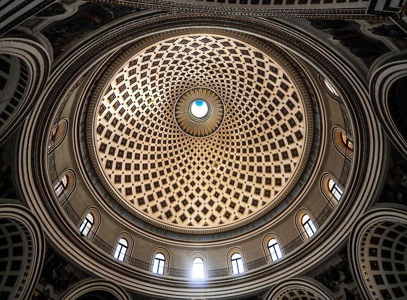 Cupola circolare di Diana Cimino Cocco