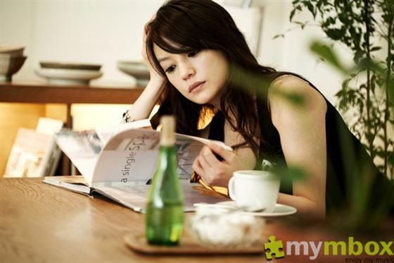04.11.2008: Album Triệu Vy trong tạo hình phong cách Hàn Quốc (9) | 赵薇韩国造型经典回顾系列 (9)