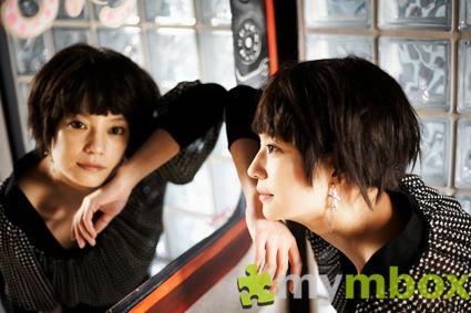 24.10.2008: Album Triệu Vy trong tạo hình phong cách Hàn Quốc (P5) | 赵薇韩国造型经典回顾系列
