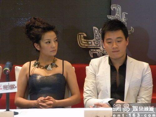 06.01.2009: Xích Bích 2: Tuyên truyền tại Quảng Châu