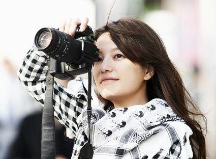 20.11.2008: Album Triệu Vy trong tạo hình phong cách Hàn Quốc (12) | 赵薇韩国造型经典回顾系列 (12)