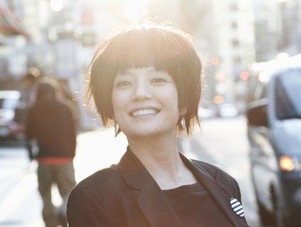 11.11.2008 : Album Triệu Vy trong tạo hình phong cách Hàn Quốc (11) | 赵薇韩国造型经典回顾系列 (11)