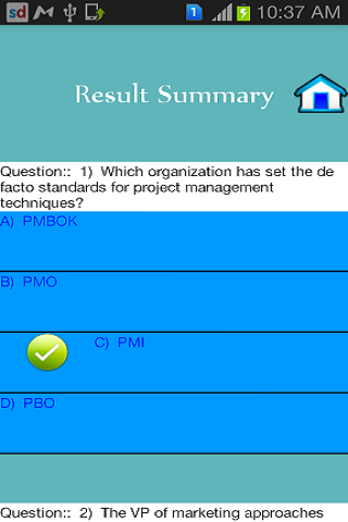 玩教育App|PMP Exam Prep免費|APP試玩