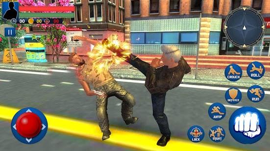 Gangster City Mafia Army Gang War - náhled