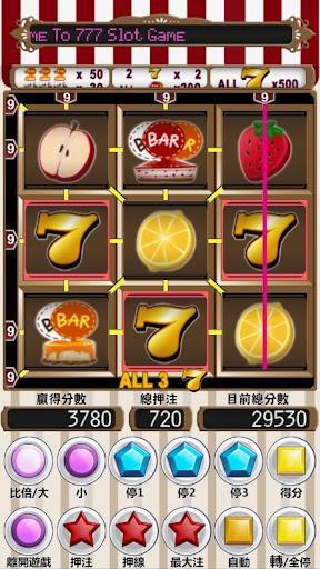 777 Slot Fruit Cake 1.8 4
