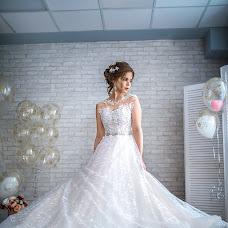 Wedding photographer Viktoriya Vins (Vins). Photo of 24.04.2018