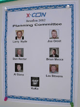 Photo: Reunion planning committee