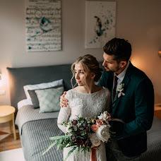 Wedding photographer Marina Nazarova (MarinaN). Photo of 25.06.2018