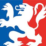 Lyon - Application officielle Icon