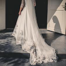 Wedding photographer Wouter Van twillert (vantwillert). Photo of 11.04.2016