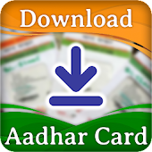 Tải Aadhar Card Download miễn phí