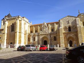 Photo: Basilica San Isidoro