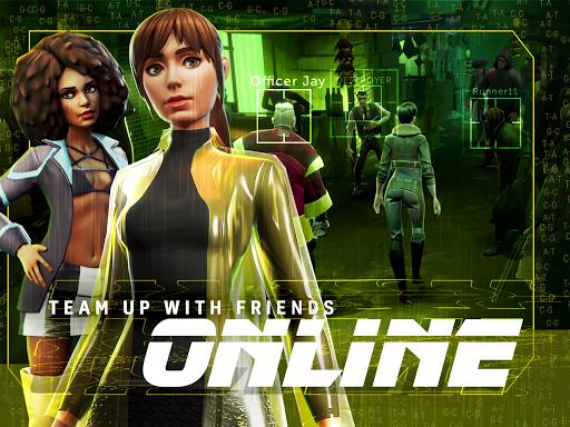 Blade Runner Nexus screenshot 17