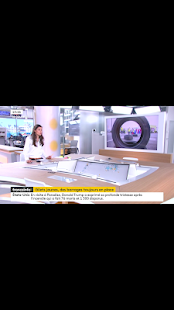 France IPTV Free Capture d'écran
