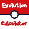 Evolution Calc for Pokémon GO