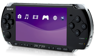 PSP 3000 is, as of this writing, still in production