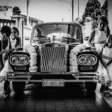 Fotógrafo de bodas Giuseppe maria Gargano (gargano). Foto del 26.08.2018