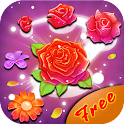 Blossom Flower Garden icon