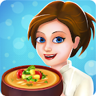 Star Chef : Cooking & Restaurant Game icon
