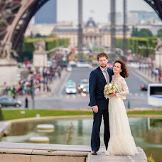Wedding photographer Marina Keptya (PhotoParis). Photo of 30.08.2013
