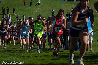 Photo: JV Girls 44th Annual Richland Cross Country Invitational  Buy Photo: http://photos.garypaulson.net/p110807297/e46d15f0c