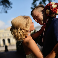 Wedding photographer Aleksandr Rayskiy (Sanderrays). Photo of 17.11.2016