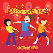 Let's Dance (Kids Dance Party 2 Album Version)