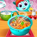 Pasta Cooking Food Restaurant icon