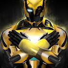Prototipo Hierro Wolverine icon