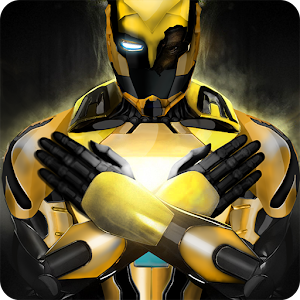 Prototype Iron Wolverine for PC and MAC
