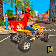 Game ATV Pizza Delivery Boy APK for Windows Phone