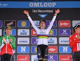 Wie is de beste bij de vrouwen in de Omloop Het Nieuwsblad?