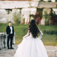 Wedding photographer Alina Prada (AlinaPrada1). Photo of 21.11.2018