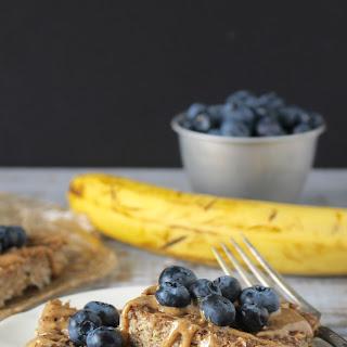 Almond Flour Breakfast Bars Recipes.