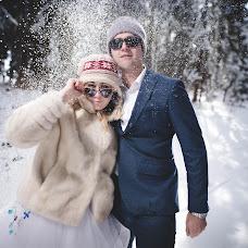 Wedding photographer Przemek Cięciwa (PrzemekCieciw). Photo of 26.03.2018