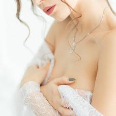 Wedding photographer Valeriya Kulikova (Valeriya1986). Photo of 23.04.2018