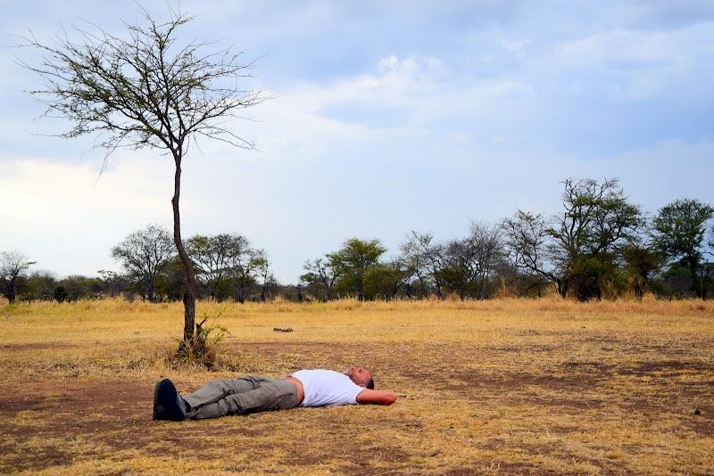 Emozioni in Tanzania di ony75