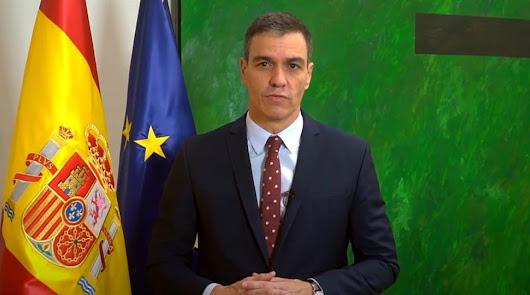 Pedro Sánchez viaja a Ceuta ante la preocupación por la crisis migratoria