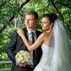 Wedding photographer Pavel Kostenko (AvgustFoto). Photo of 06.12.2012