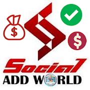 App Social Add World - Earn and Earn APK for Windows Phone