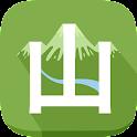 KanjiApp - mnemonics icon