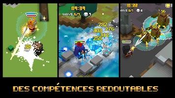 Cube Knight Battle of Camelot v3.03