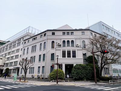岩手医大内丸メディカルセンター